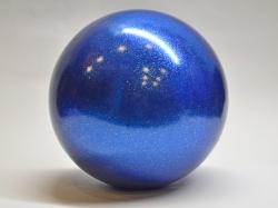 Мяч PASTORELLI 18.5 см Blue 00047