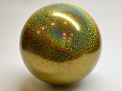 Мяч PASTORELLI 18.5 см Brass 03906