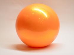 Мяч PASTORELLI 18.5 см Fluo Orange 00028