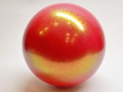 Мяч PASTORELLI 18.5 см Orange 00033