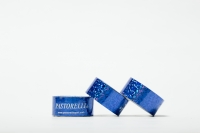 Обмотка Pastorelli DIAMOND металлик-синий 00240