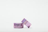 Обмотка Pastorelli DIAMOND металлик-розовый 00239