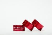 Обмотка Pastorelli DIAMOND металлик-красный 00247