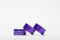 Обмотка Pastorelli DIAMOND металлик-фиолетовый 00238