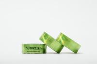 Обмотка Pastorelli GALAXY металлик-зеленый 01580