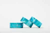 Обмотка Pastorelli GALAXY металлик-голубой 01581