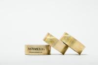 Обмотка Pastorelli GALAXY металлик-золотой 01589