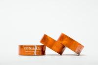Обмотка Pastorelli GALAXY металлик-оранжевый 01966