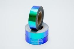 Обмотка Pastorelli LASER сине-зеленый 02476