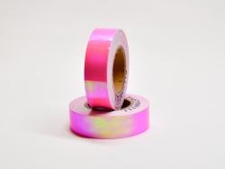 Обмотка Pastorelli LASER флуо-розовая 02710