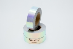Обмотка Pastorelli LASER белая жемчужина 02479