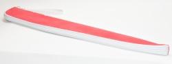 Чехол для палочки с лентой SQ Красный