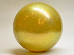 Мяч PASTORELLI 18.5 см Honey 02925