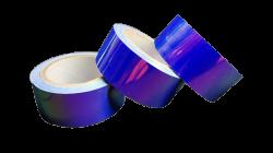 Обмотка Хамелеон сиренево-фиолетовый