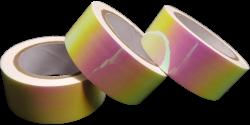 Обмотка Хамелеон розовый перламутр